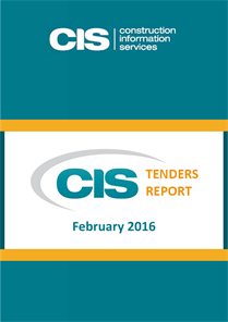 Tenders Report Cover Feb