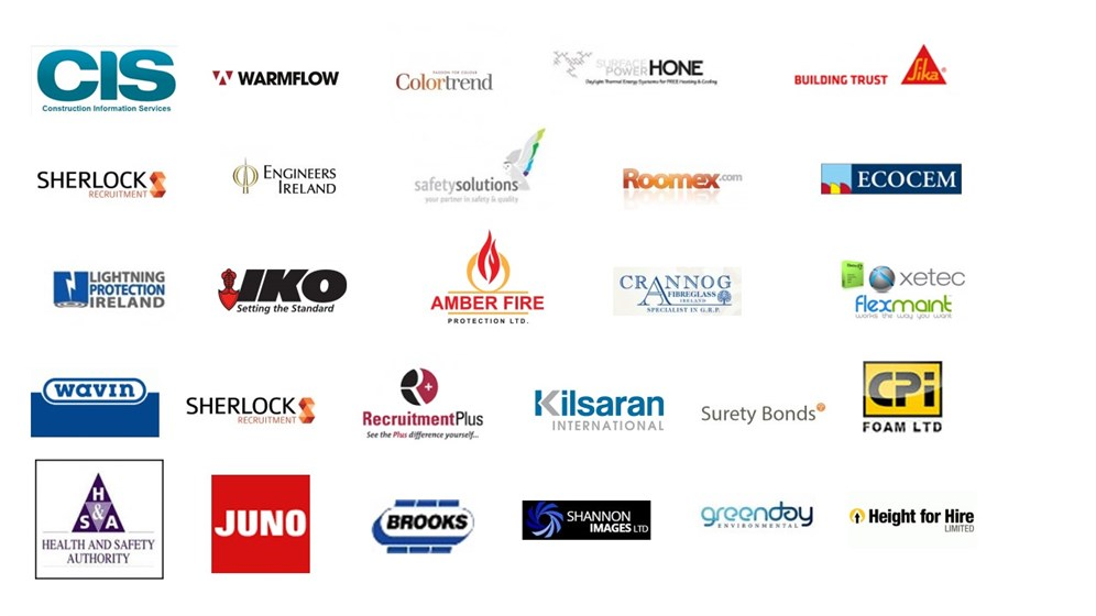 National Construction Summit Exhibitors