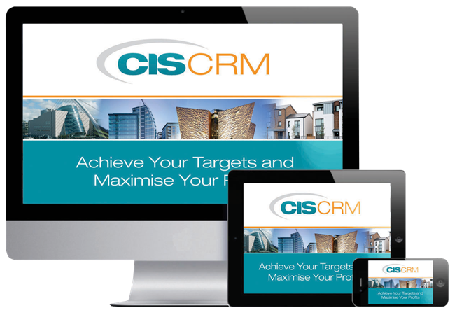 Cis Crm Visual 1